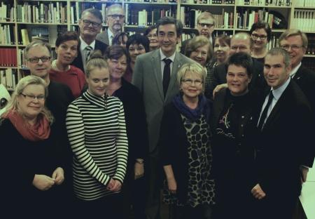 association des fédérations franco-finlandaises