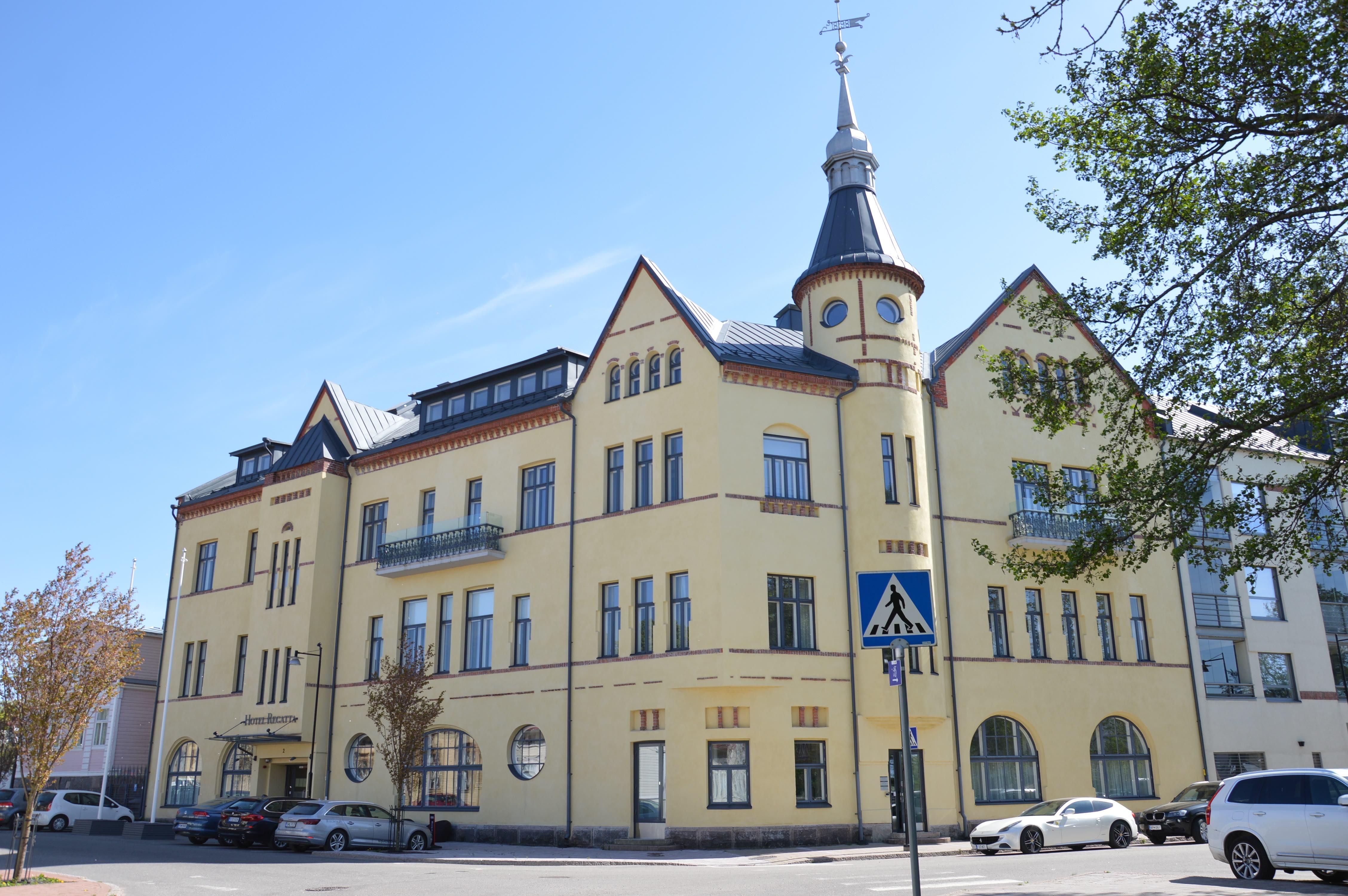 Université de laboratoire de rencontres d'Helsinki rencontres en ligne des expériences blog